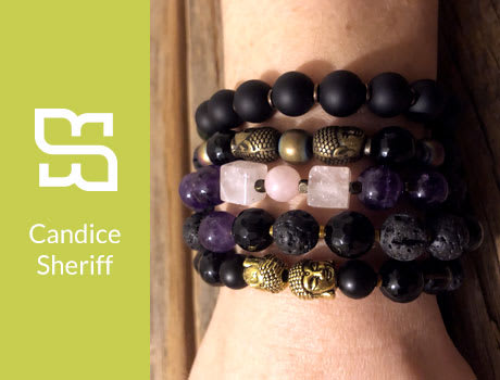 Intention Bracelet Workshop, Sport & Spirit Wellness Retreat