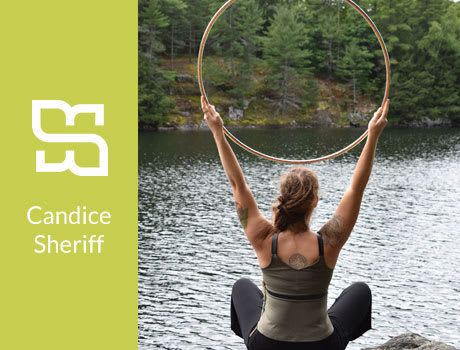Hooping Workshop, Sport & Spirit Wellness Retreat