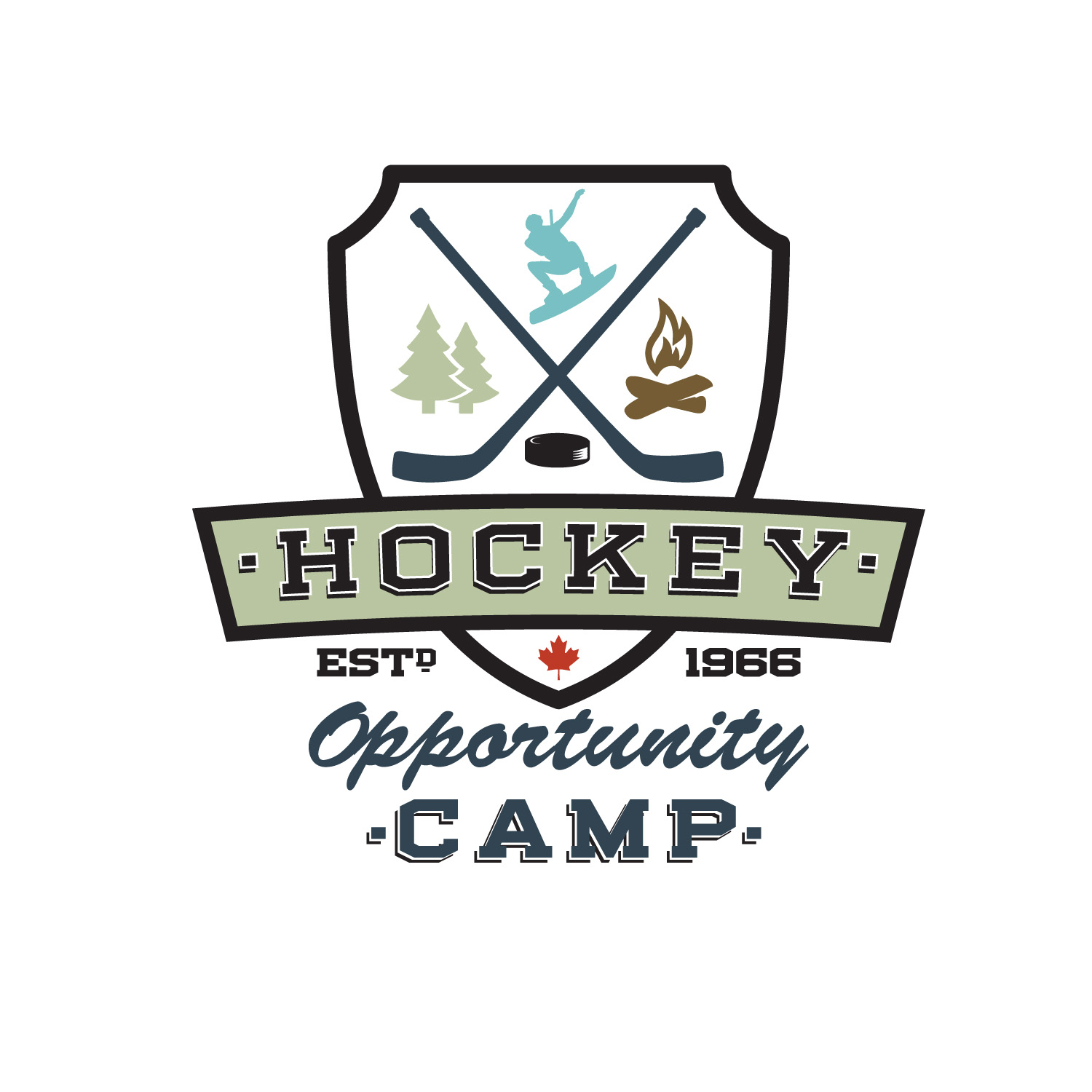 Hockey Opportunity Camp, Overnight Summer Camp