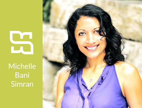 Michelle Bani Simran, Aromatherapy Workshop